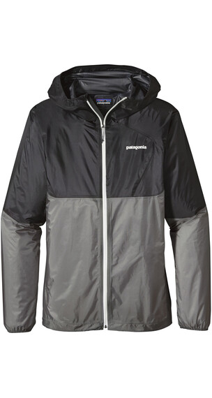 Patagonia M's Alpine Houdini Jacket Forge Grey